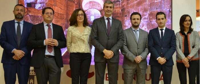 El Gobierno de la Diputación de Toledo promocionará los recursos turísticos de Toledo en FITUR 2019