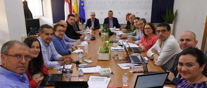 Los cultivos leñosos, como el pistacho, que diferencian la calidad y origen de los productos de Castilla-La Mancha, incrementan su superficie