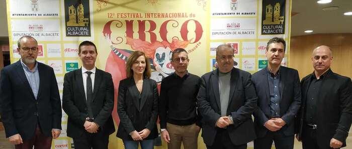 La Diputación de Albacete y el INAEM retomarán las conversaciones para que Albacete sea la sede del Museo Nacional del Circo