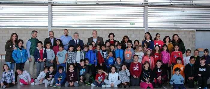 """El Gobierno de Castilla-La Mancha resalta la importancia de fomentar la convivencia en los centros """"porque con ello el alumnado aprende a vivir en sociedad"""""""