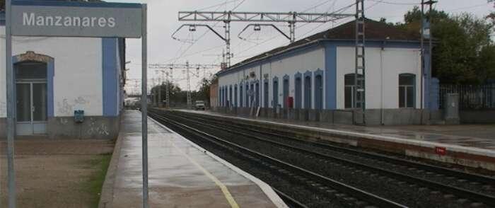50 millones de euros para el AVE Madrid-Jaén con parada en Manzanares