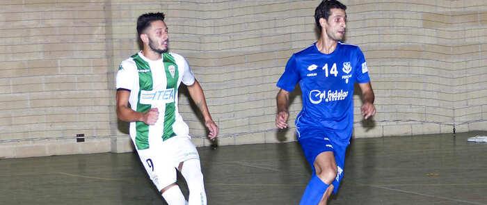 Este sábado en Manzanares se enfrentan el Manzanares FS Quesos El Hidalgo vs Córdoba CF Futsal