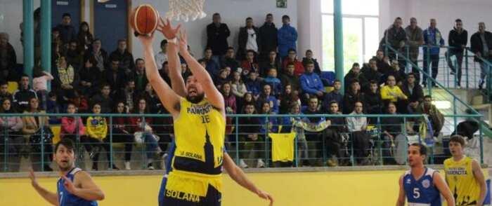 El Club Baloncesto Lineal Ciudad Real acarició durante 30 minutos los Play off que dan acceso a la final a 4 de la categoría