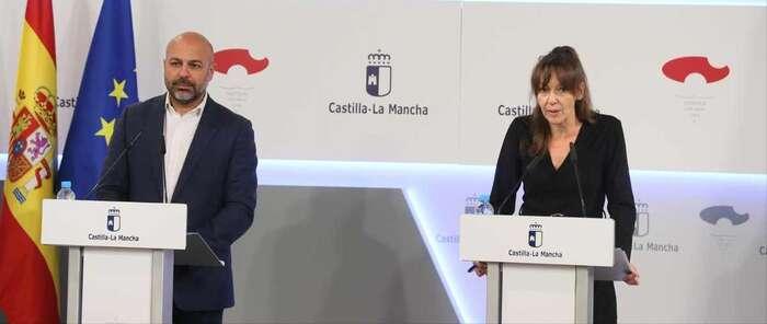 El Consejo de Gobierno de Castilla-La Mancha aprueba el proyecto de Ley de Garantía de Ingresos y Garantías Ciudadanas