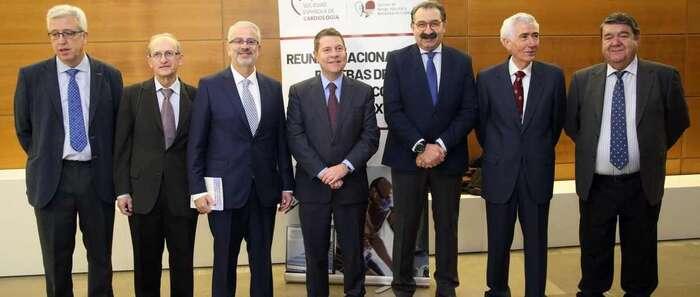 Castilla-La Mancha avanza en el abordaje de las patologías cardiológicas tanto con la mejora de equipamiento tecnológico como con la apuesta por las nuevas tecnologías