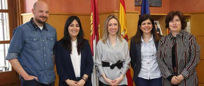 La Junta presentará el Informe Anual de Seguimiento de la Agenda 2030 de Castilla-La Mancha