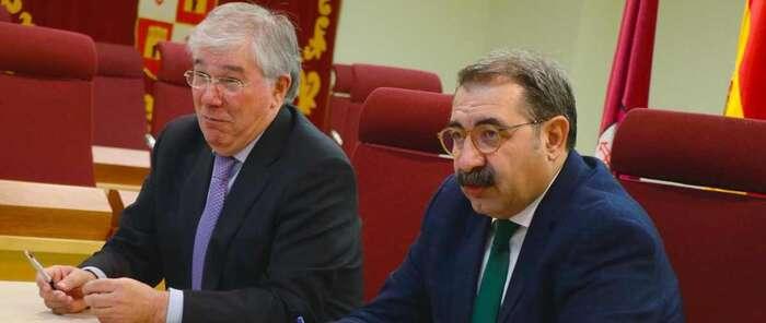 Castilla-La Mancha y el Ayuntamiento de Illescas dotarán a la zona de 'El Señorío' de un nuevo consultorio local