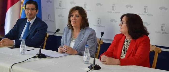 Castilla-La Mancha es líder a nivel nacional en creación de empleo y en descenso de paro en el último año