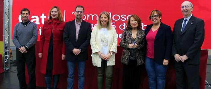 """Sendos llenos en """"La Cultura del Vino"""" en Tomelloso y Villanueva de los Infantes"""