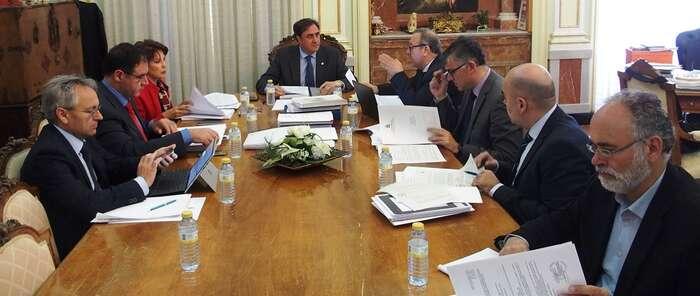 La Comisión Ejecutiva del Consorcio Ciudad de Cuenca adjudica la urbanización de la calle Severo Catalina