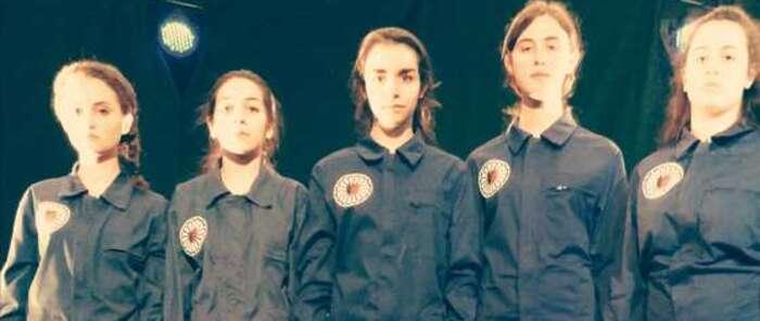 La Escuela Municipal de Teatro de Cuenca queda finalista en la fase autonómica de los Premios Buero de Teatro Joven