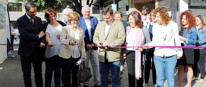 El alcalde agradece al Colegio de Psicólogos la gran labor de intervención psicológica que realiza para mejorar la salud de los albaceteños