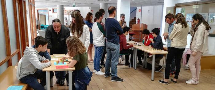 El programa Estalmat en el Campus de Ciudad Real despide el curso con una jornada de puertas abiertas