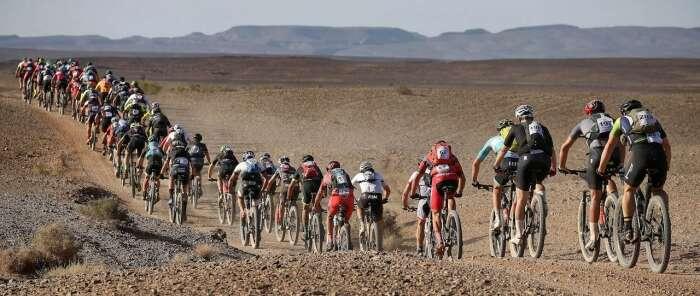 Los Titanes de Alcázar de San Juan finalizan la cuarta etapa pasadas las 4 y 5 horas