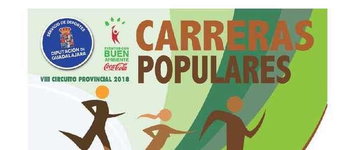 El sábado, 2 de junio, XIV Edición de la Carrera 'Ciudad del Doncel' en Sigüenza