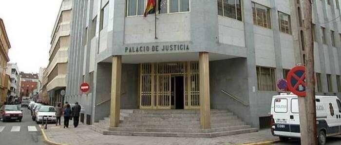 Condenado en Ciudad Real a más de 13 años de cárcel el acusado que maltrató y obligó a abortar a su expareja