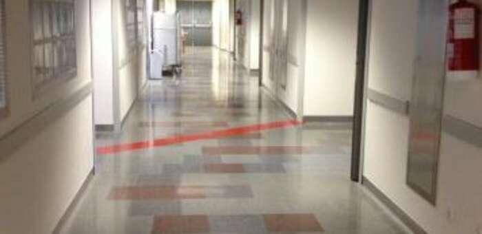 imagen de El Área Integrada de Albacete ha activado el protocolo del ébola ante un caso sospechoso