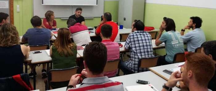 CCOO-Albacete lanza la campaña 'Renovables en la Lucha'