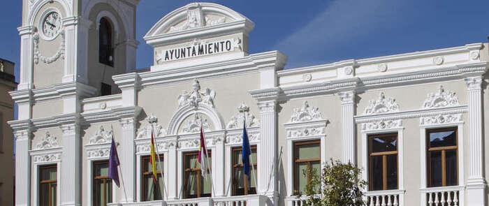 El Ayuntamiento de Guadalajara se suma a la Hora del Planeta