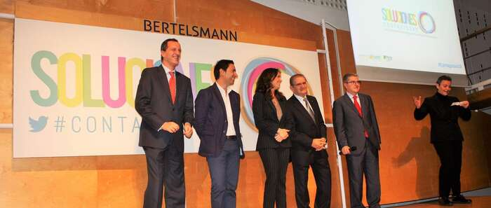"""Fundación Caja Rural Castilla-La Mancha y Plena Inclusión Madrid celebrarán el 3º Foro """"Soluciones Contagiosas"""""""