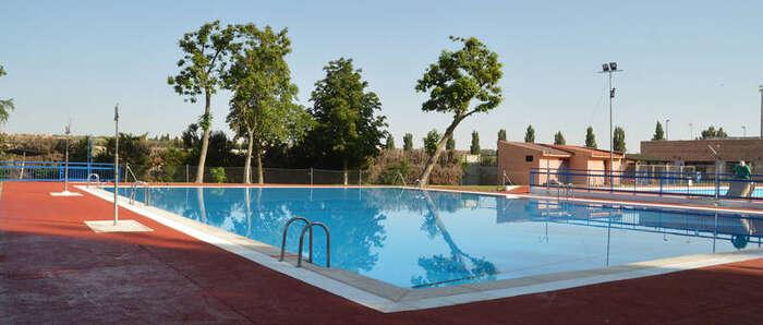 El sábado comienza la temporada de baños en la piscina de verano en Azuqueca de Henares
