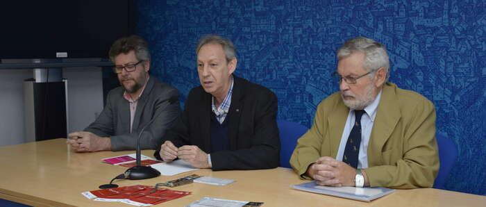 Toledo acoge el 6º Congreso Mundial de Leishmaniasis del 16 al 20 de mayo con la presencia de 1.500 especialistas internacionales