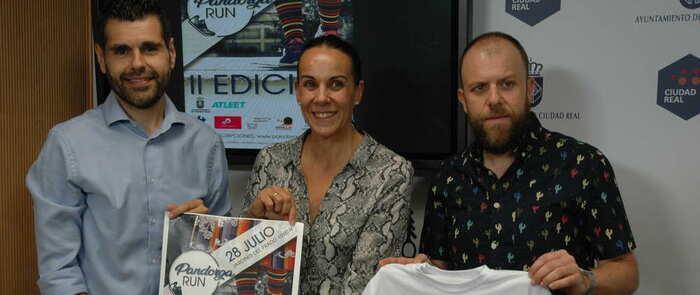 La Pandorga RUN celebrará su segunda edición