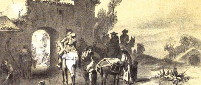 """""""Valdepeñas, una población manchega en el ocaso de la edad moderna"""", próxima conferencia de """"Jueves con la Historia"""""""