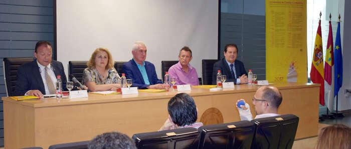 Comienzan los cursos de verano en el Campus de Albacete con un seminario sobre adicciones