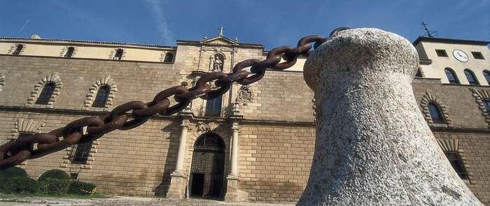 Cultura vuelve a sacar a información pública el expediente para declarar BIC el Hospital de San Juan Bautista de Toledo