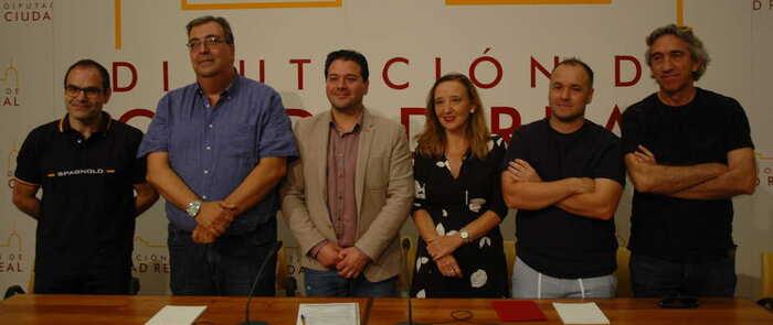 Arranca un año más el Trofeo Diputación Provincial de Balonmano de Ciudad Real