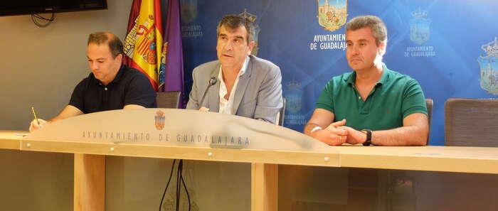 El Ayuntamiento de Guadalajara destinará más de 1,4 millones para desarrollar importantes proyectos sostenibles