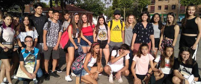 El Ayuntamiento de Azuqueca impulsa un nuevo intercambio cultural para jóvenes en Francia