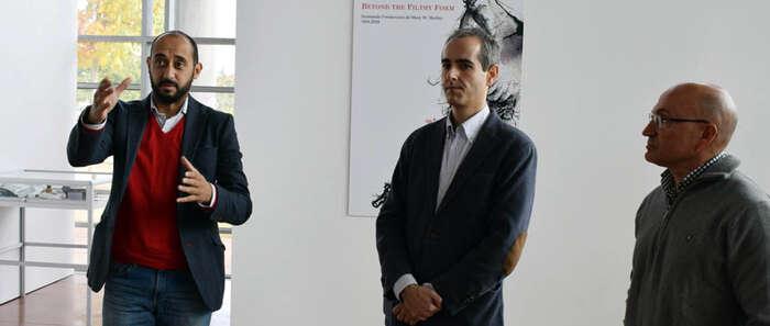 Una exposición en Albacete muestra al Frankenstein de Mary W. Shelley
