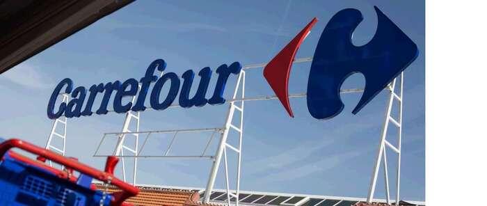 Carrefour se suma a La Hora del Planeta