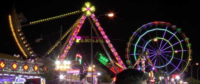 Este jueves arranca la Feria de Agosto de Valdepeñas con un gran espectáculo pirotécnico musical