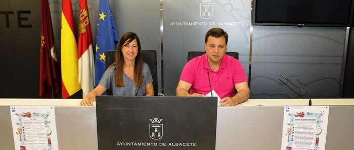 El Ayuntamiento de Albacete conmemorará el Día Mundial de la Música el próximo 21 de junio con conciertos al aire libre por toda la ciudad