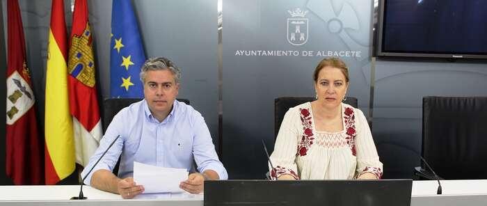 El Ayuntamiento de Albacete invertirá 147.000 euros en el asfaltado y acondicionamiento de calles y travesías de las nueve pedanías