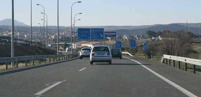 Operativo especial de vigilancia y regulación del tráfico para el puente del 15 de agosto
