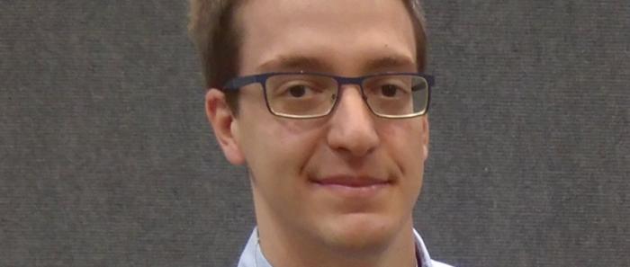 Un estudiante de la Escuela Superior de Ingeniería Informática de Albacete, mejor expediente nacional