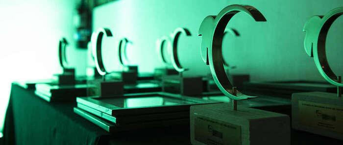 """La Asociación Española de Ciudades del Vino (ACEVIN) entrega los galardones de los IV Premios de Enoturismo """"Rutas del Vino de España"""""""