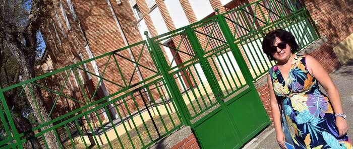 El Ayuntamiento acomete las obras de pintura  de tres centros escolares de Ciudad Real