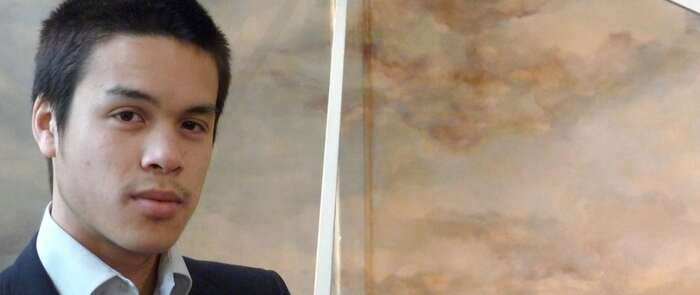 Jean-Luc Ho ofrecerá el sexto concierto de la Academia 'Julián de la Orden'