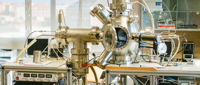 Investigadores de la UCLM hallan una nueva técnica para incrementar la capacidad de los discos duros