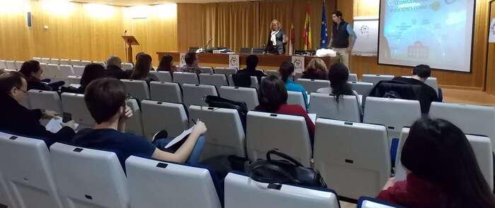 CSIF ayuda a los docentes de Enseñanzas Medias a preparar las oposiciones