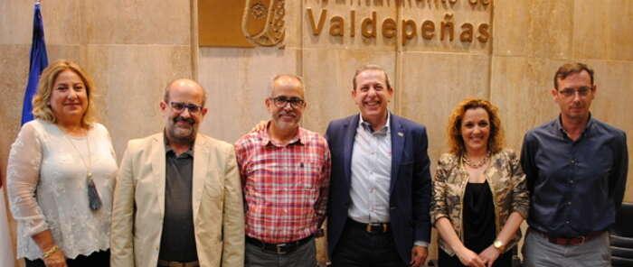 El V Festival 'Las Notas del Vino' volverá a maridar música y vino en Valdepeñas