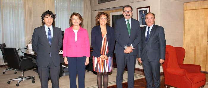 El Gobierno de Castilla-La Mancha pide al Gobierno de España que aumente su aportación a la financiación del Sistema de Dependencia