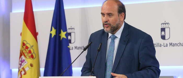 El Consejo de Gobierno aprueba el decreto por el que se establece el modelo de gobernanza de la Inversión Territorial Integrada de Castilla-La Mancha