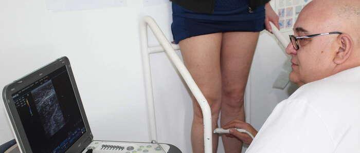 La Unidad de Patología Venosa de Albacete reduce la demora en las primeras visitas de consultas externas gracias a las consultas de alta resolución