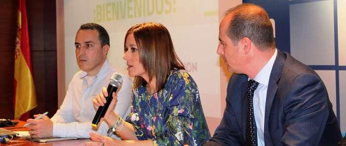 El Gobierno regional presenta el proyecto 'Film Commission' a representantes municipales de la provincia de Guadalajara